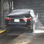 When was the last time you washed your car?