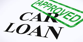 Your Car Loan Approved